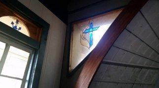 Boat chapel 2