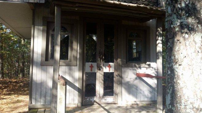 Boat Chapel 4