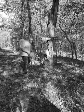 Rebecca oak bw 1